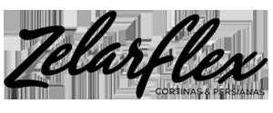 Zelarflex Cortinas & Persianas Logo