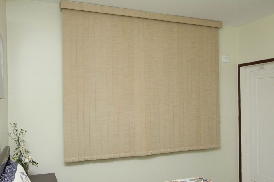 Persiana vert tecido bk zelarflex cortinas persianas - Cortinas tipo persianas ...
